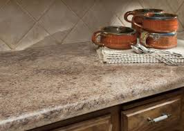 Tile Kitchen Countertops by Bathroom Wonderful Wooden Kitchen Cabinet With Wilsonart Laminate