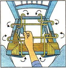 rempailler une chaise rempailler une chaise pinteres
