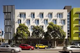 david baker architects design as balm for a community u0027s soul