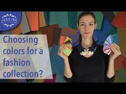 how to choose colors how to choose colors for a fashion collection find your color