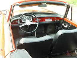 1959 renault 4cv renault caravelle