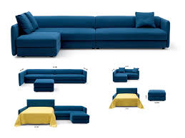 sectional sofa bed with storage this piece is so interesting and full of great design ideas where