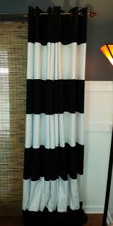 Orange And White Striped Curtains Https I Pinimg Com 736x 1c 12 Fa 1c12fa57a538407