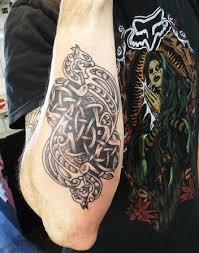 celtic tattoo shop newport ri