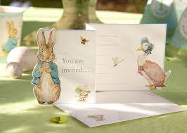 meri meri rabbit 39 best rabbit birthday ideas images on