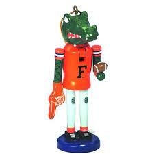buy set of 3 6 quot ncaa of florida gators mascot