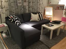 living room inspiration with ikeas friheten couch interior sofa bed 699 friheten