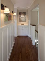 Home Design Ideas Hallway Hallway Molding Design Great Way To Spruce Up A Hallway Home