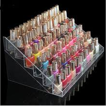 Nail Varnish Cabinet Compare Prices On Nail Polish Display Case Online Shopping Buy