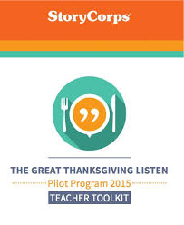 the great thanksgiving listen wpsu