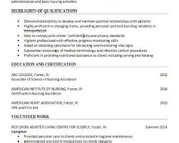 Best Resume Format Executive by Oceanfronthomesforsaleus Gorgeous Good Samples Of Basic Resume