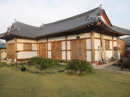 Traditional House Traditional And Contemporary Natural Building In Korea The Last