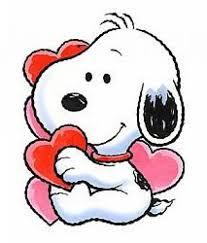 snoopy valentines day valentines day snoopy clipart