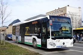 Baden Baden Linie Galerie Erste 121 Bus Bild De
