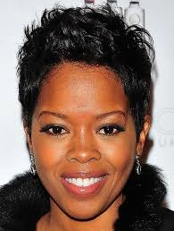 short haircuts for african american women 1000 images about short