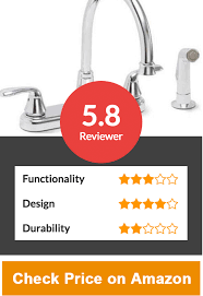 Best Price On Kitchen Faucets Best Kitchen Faucet Reviews Do Not Buy Before Reading This
