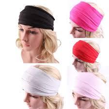 cloth headbands popular wide cloth headbands buy cheap wide cloth headbands lots