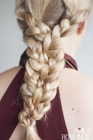Frisuren Lange Haare Flechten by Lange Haare Flechten