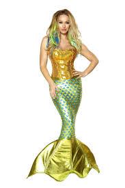 women halloween costume siren of the sea deluxe mermaid woman costume 226 99
