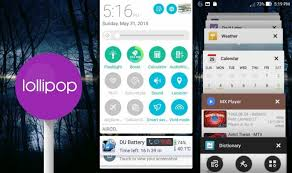 android lollipop features asus rolls out android 5 0 lollipop ota update for zenfone 4 5