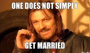 Contract Law Meme - weddings contrasts and contracts opalflame
