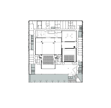 Concert Hall Floor Plan Gallery Of National Theatre Haworth Tompkins 26 Floor Plans