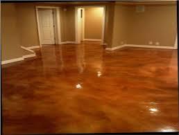 best flooring for basement family room