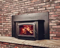 lennox wood burning fireplace home decorating interior design
