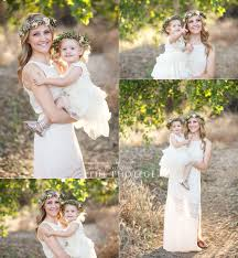 Pumpkin Patches In Bakersfield Ca by Mommy And Me Photo Session With Beautiful Flower Crowns And Nature