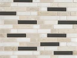 Daltile Mosaic Tile Backsplash  HOUSE PHOTOS - Daltile backsplash