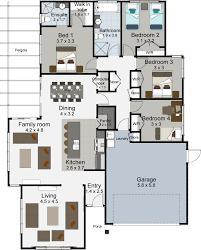 landmark homes floor plans tempo 4 bedroom house plan landmark homes builders nz homes and