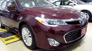 lexus and toyota are same 2013 toyota avalon limited hybrid vs 2013 lexus es300h comparison