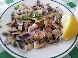 cuisiner des tellines file plat de tellines jpg wikimedia commons
