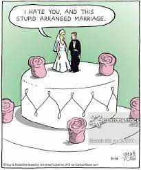 arranged wedding organised marriage and comics pictures from