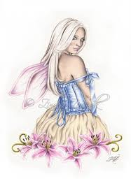 stargazer fairy by zindy on deviantart