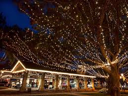 st augustine lights tour night of lights in st augustine fl is a must this holiday season