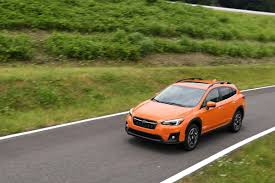 review 2018 subaru crosstrek is a marked improvement on the