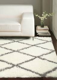 interior gray shag rug color is reflection of your style fileove