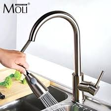 no water from kitchen faucet kitchen sink water tap pull out kitchen faucet chrome water power