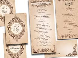 wedding invitations south africa wedding invitation vintage template fresh templates vintage
