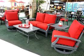 Comfy Patio Chairs Namco Patio Furniture For Backyard Decoration Cool House To Home