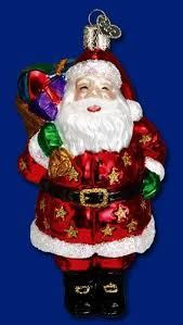 515 best santa ornaments 2 images on baubles