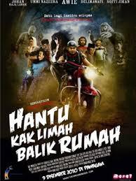 film malaysia ngangkung movie writings hantu kak limah balik rumah ngangkung