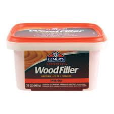 Laminate Floor Filler Repair Wood Filler Patch U0026 Repair Ace Hardware