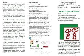 consolato italiano lucerna consolato generale d italia a zurigo publicaciones