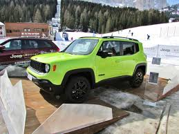 hyper green jeep jeep renegade upland foto 2 12 allaguida