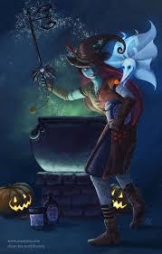 262 best halloween witch art images on pinterest halloween