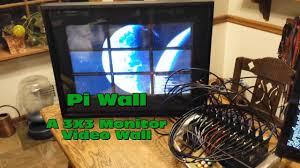 diy creative diy video wall home design very nice photo in diy