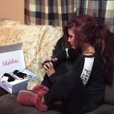 how chelsea houska dyed her hair so red chelsea houska pinteres