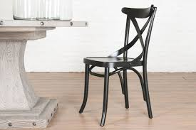 french x back cafe chair u2013 europe2you